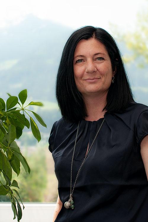 Daniela Wegscheider