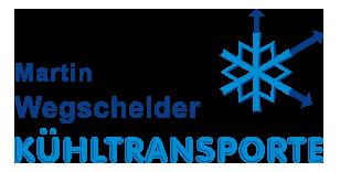 Kühltransporte Martin Wegscheider in Tirol