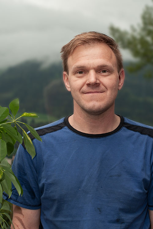 Martin Geißler