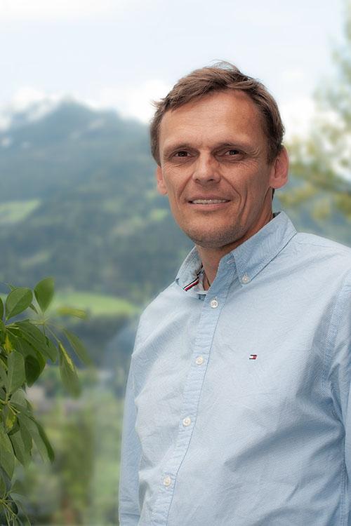 Martin Wegscheider