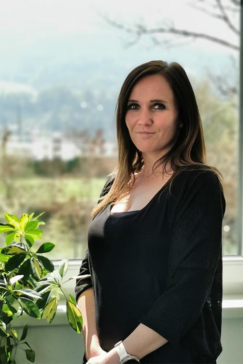 Sandra Pockstaller